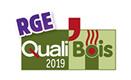 Label Qualibois RGE