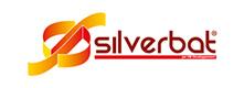 Label Silverbat