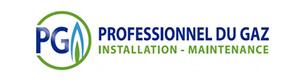Professionnel du Gaz et professionnel Maintenance du gaz